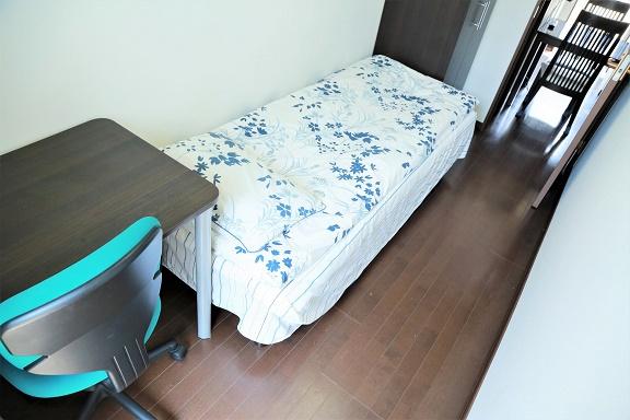 【寝室】プリンセスキャビン荒川
