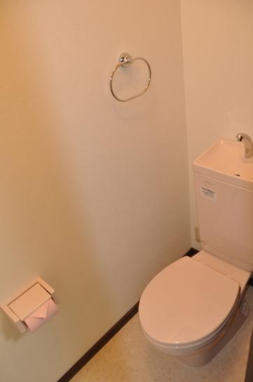 【浴室】プリンセスキャビン荒川