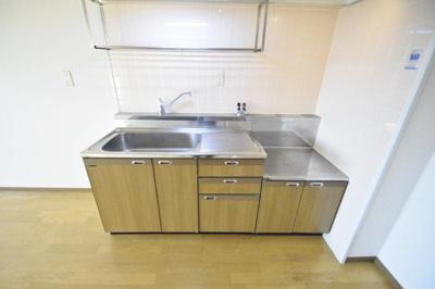【キッチン】シャルマンエイト