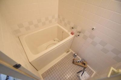 【浴室】シャルマンエイト