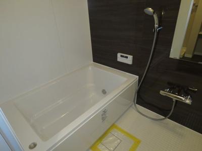 【浴室】リバーサイド壱番街八号棟