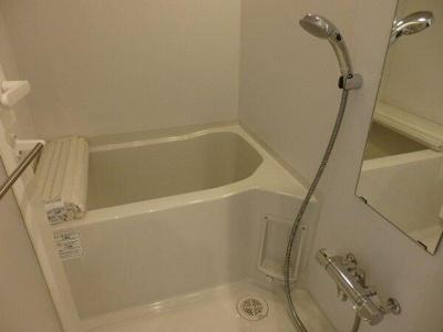 【浴室】ZOOM六本木