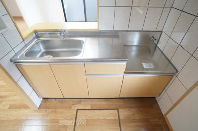 【キッチン】HomeBound
