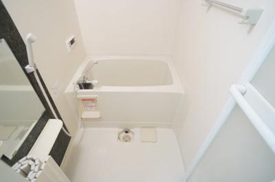 【浴室】HomeBound