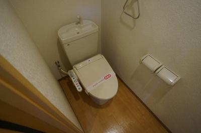 【トイレ】HomeBound