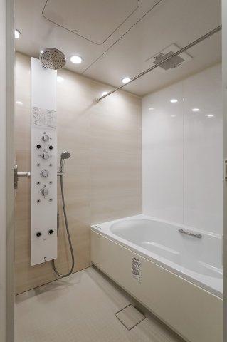 【浴室】横浜小机パーク・ホームズ