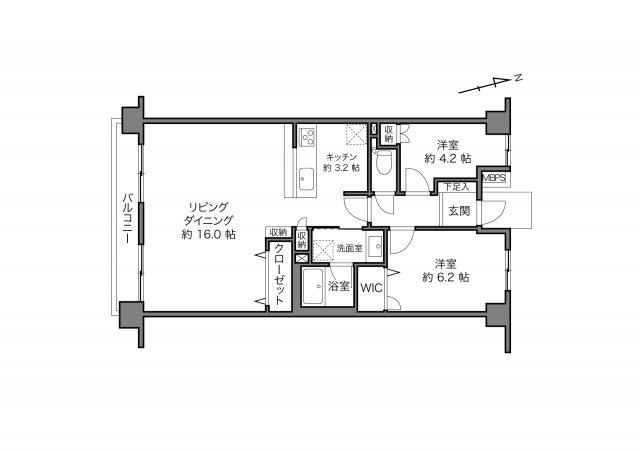 横浜小机パーク・ホームズ