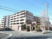 クレストフォルム横浜片倉町の画像