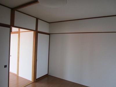 【洋室】ハイツ黒井
