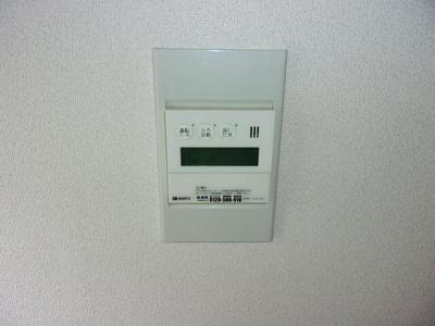 【設備】CLLエクセレンス相模台2