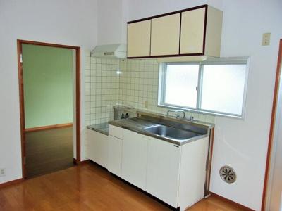 【キッチン】CLLエクセレンス相模台2