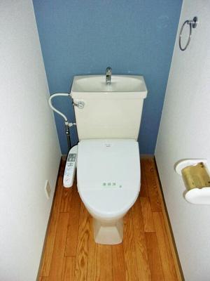 【トイレ】CLLエクセレンス相模台2