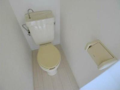 【トイレ】相模原ヴィレッジ