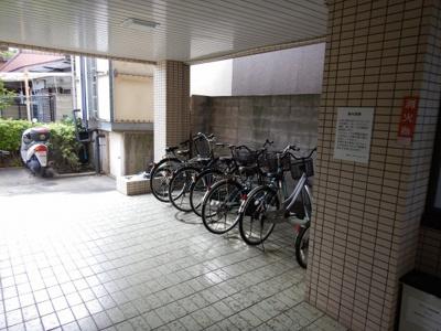 【その他共用部分】ベルアベニュー町田