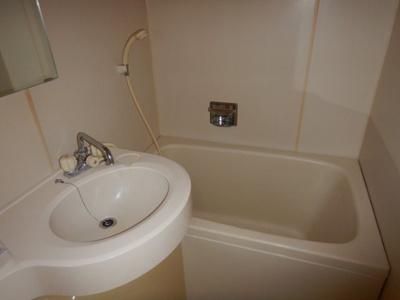 【浴室】ベルアベニュー町田