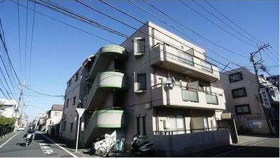 【外観】第21岩波ビル