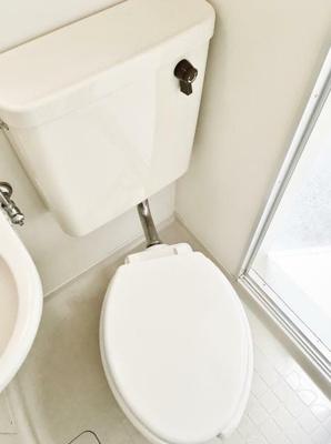 【トイレ】ツインコート