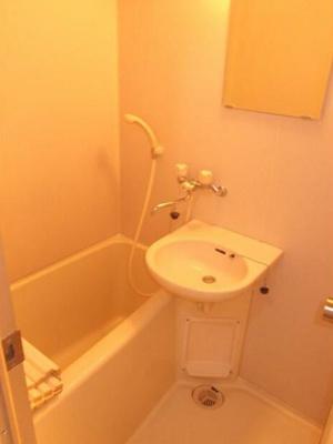 【浴室】ジュネパレス相模原第12