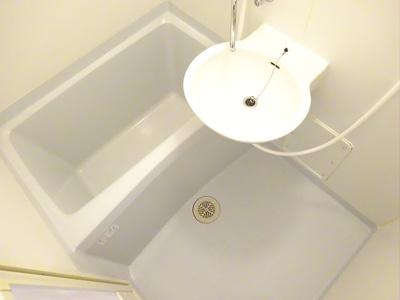 【浴室】エスコート代田橋