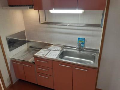 【キッチン】セブンアクロス