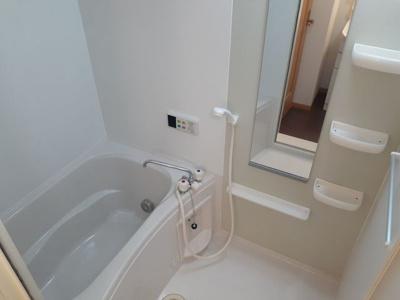 【浴室】セブンアクロス