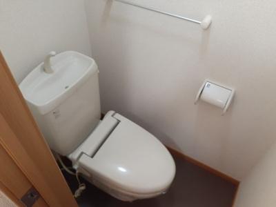 【トイレ】セブンアクロス