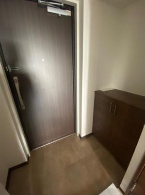 【玄関】スプランディッドキャトル