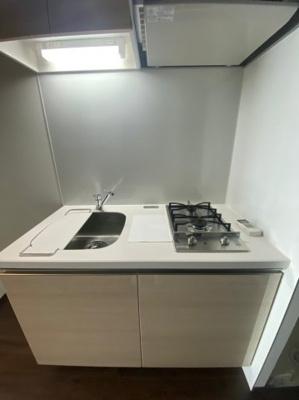 【キッチン】スプランディッドキャトル