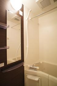 【浴室】リブリ・アカデミーII