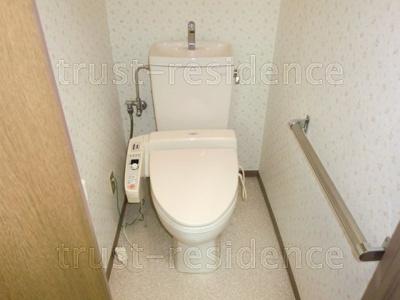 【トイレ】DSビルディング