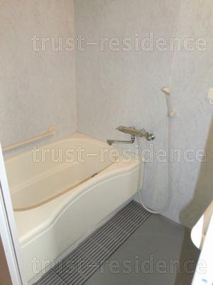 【浴室】DSビルディング