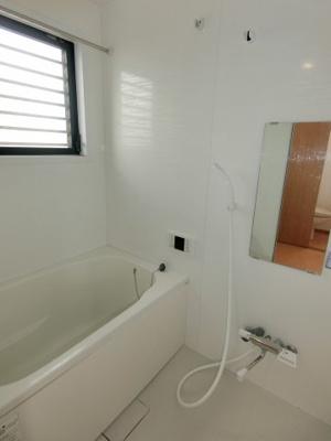 【浴室】blooming HORIKIRI