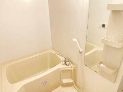 【浴室】イーストエクセル