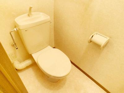【トイレ】イーストエクセル