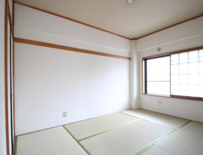 【和室】HSマンション