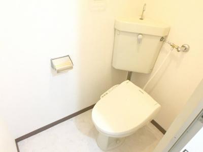 【トイレ】エステート・ニューミー