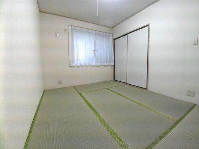 【寝室】エスポワール・エム