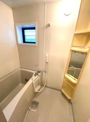 【浴室】グレースS.Y