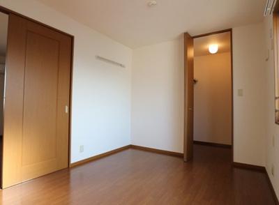 【寝室】サザンクロス