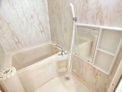 【浴室】シティパル古淵