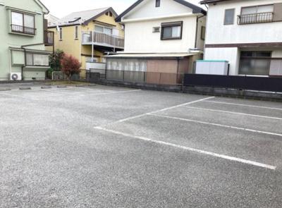 【駐車場】ジュネス陽光台Ⅱ