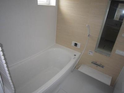 【浴室】ハーベスト七番館