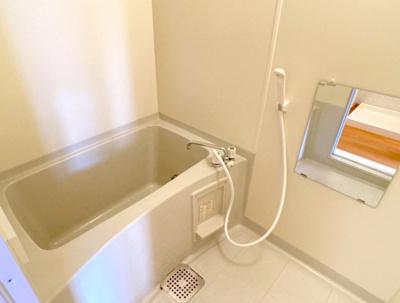 【浴室】パレアナ