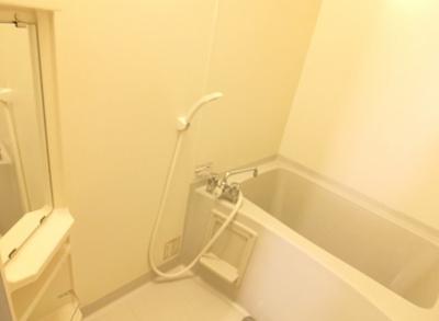 【浴室】フローラMⅠ