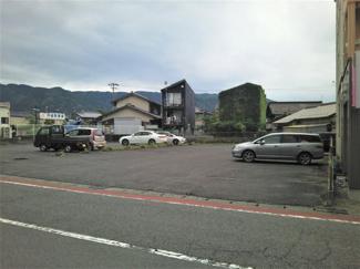【外観】不破郡垂井町 駅徒歩1分の駐車場
