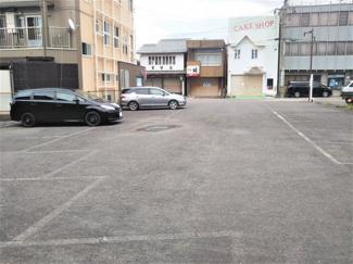 【土地図】不破郡垂井町 駅徒歩1分の駐車場