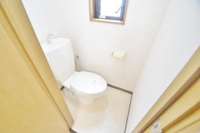 【トイレ】クリスタルコート