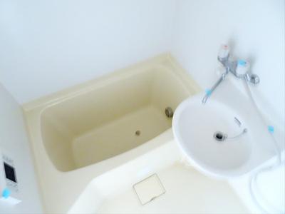 【浴室】サンローゼ