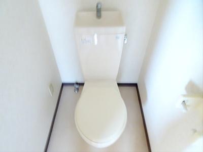 【トイレ】サンローゼ