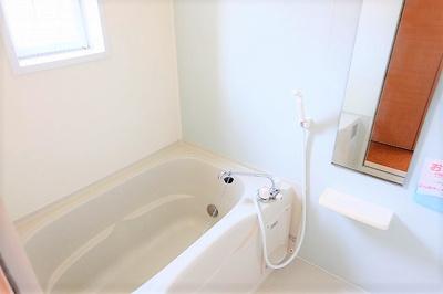 【浴室】クラール・ブリーゼワン